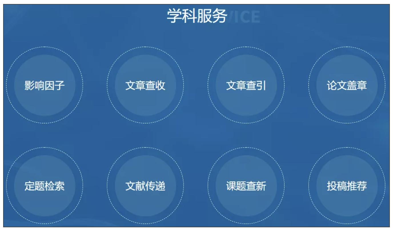好消息:浙大一院图书馆外网网站上线啦!